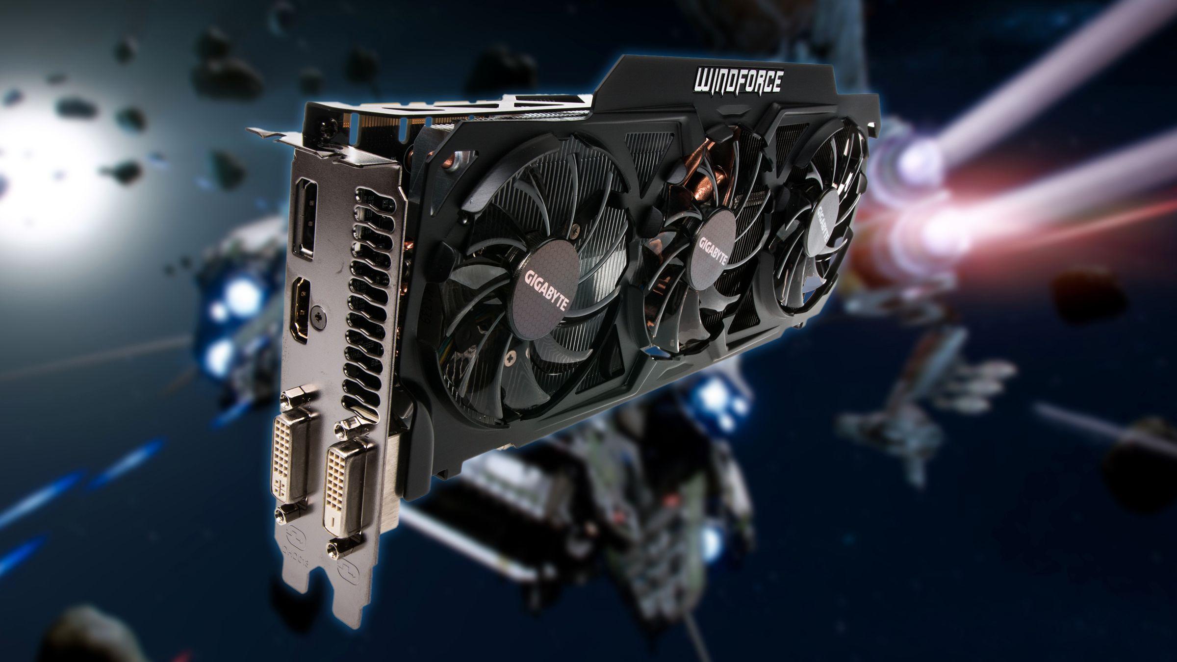 Gigabyte GeForce GTX 780 GHz Edition