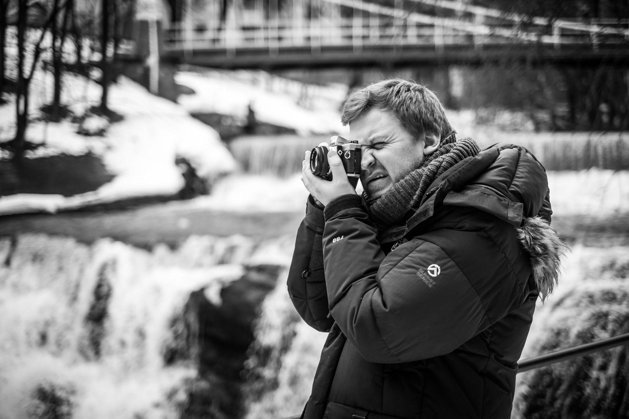 Fujifilm X-A1 - 35mm - 1/400 - f/1.4 - ISO 250.Foto: Johannes Granseth