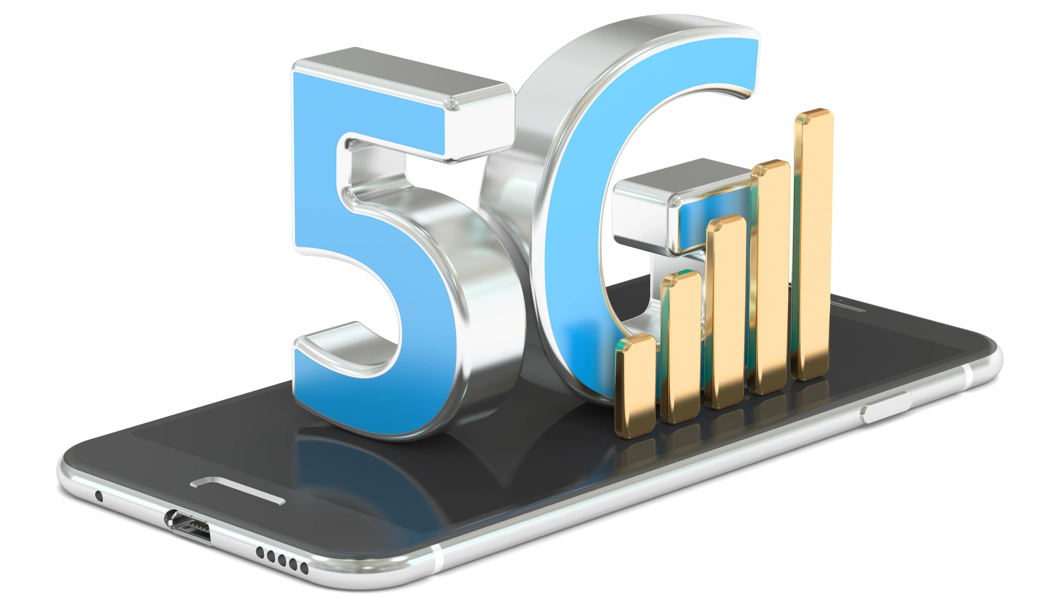 Telenor: Vi skal bli først med 5G i Norge