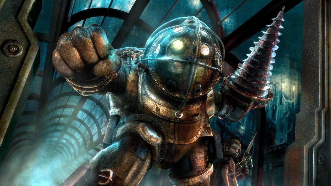 Bioshock kommer til iOS