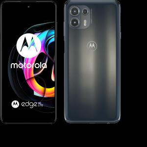 Motorola Edge 20 Lite.