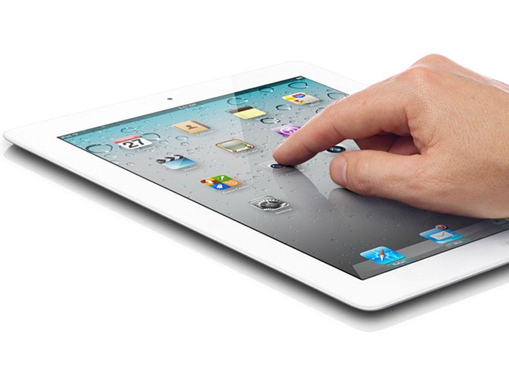 I motsetning til for iPhone 4, skal den hvite utgaven av iPad 2 komme samtidig med den sorte.