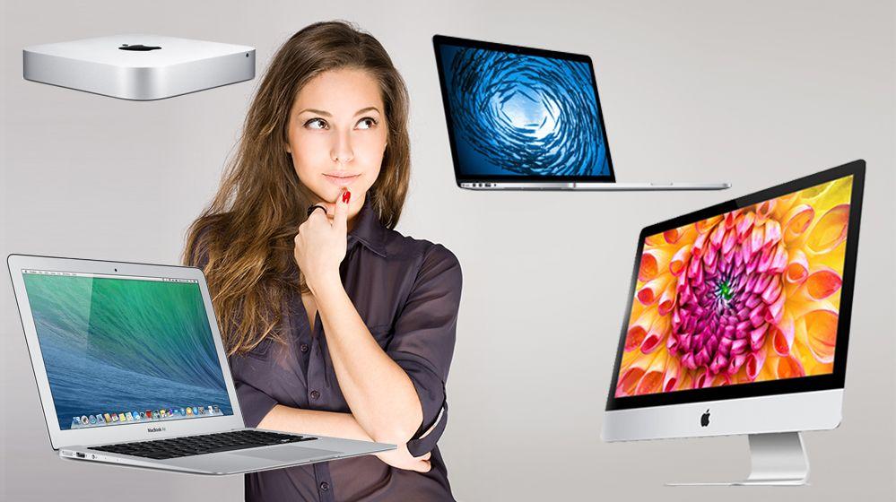 Apples Mac-er