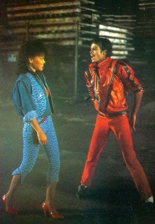 Michael Jacksons suksessalbum