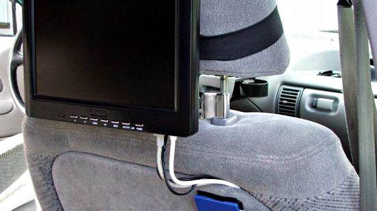 Mastiff bygger bil-PC - del 2