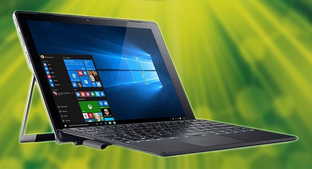 Vinn en Acer Switch Alpha 12