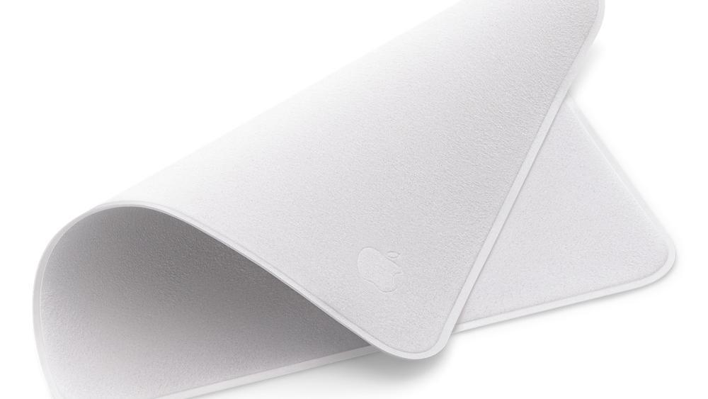 Nå selger Apple en pusseklut til 229 kroner