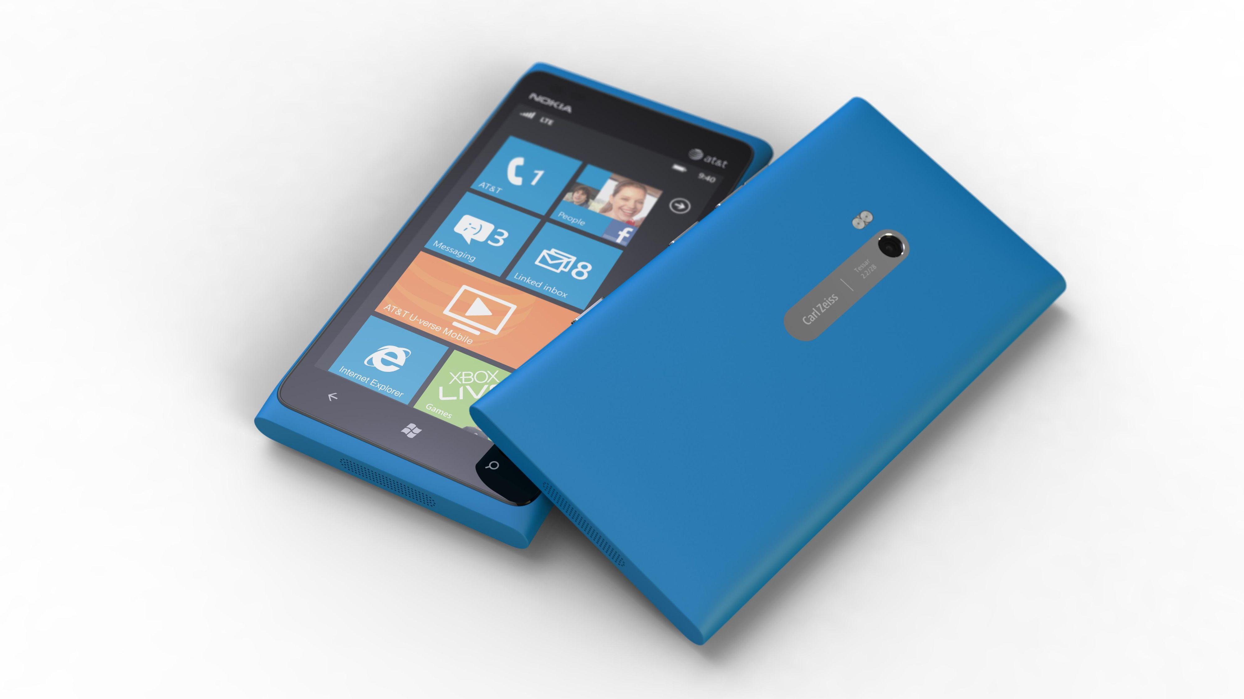 Nokia Lumia 900 Test Tek.no