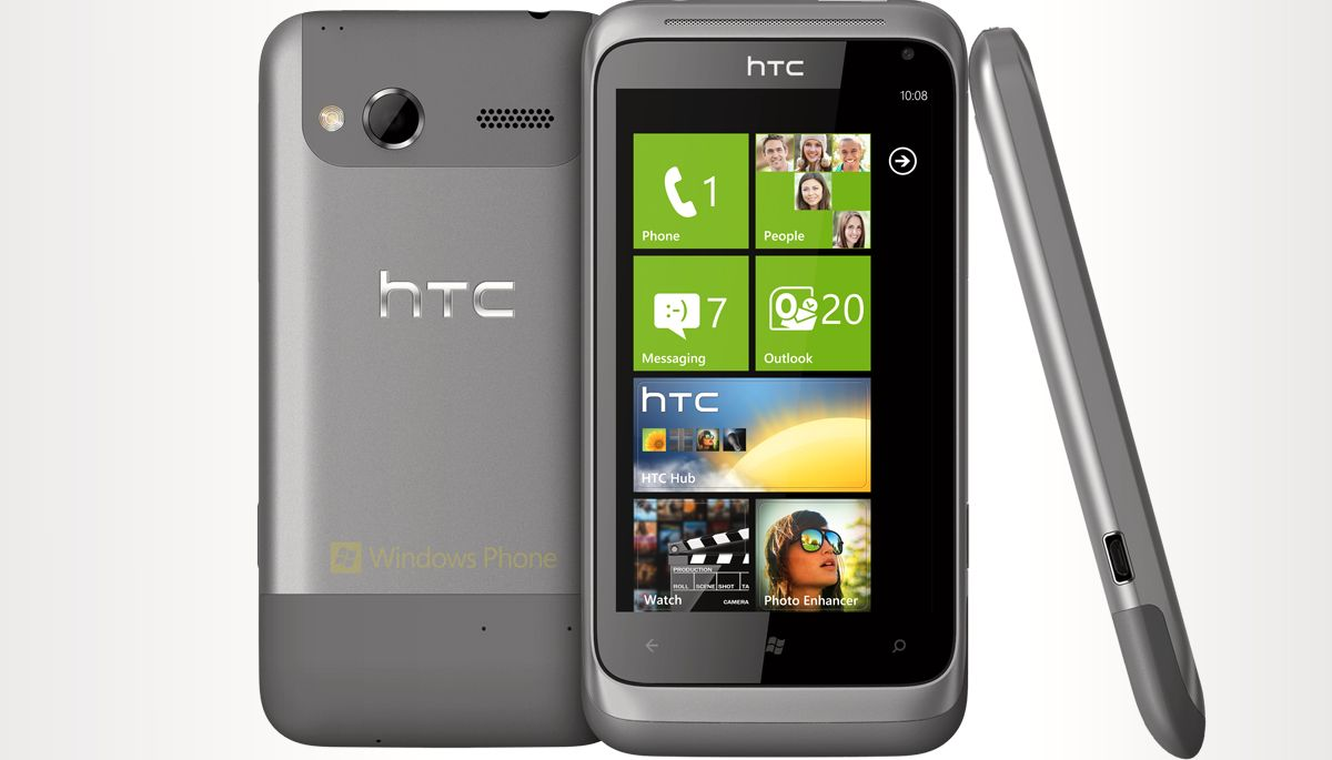 HTC Radar Test Tek.no
