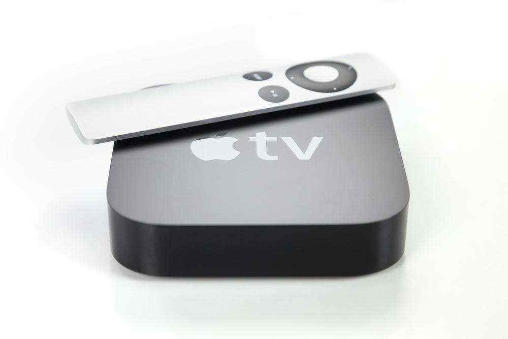 En TV-tjeneste ville vært en naturlig følgesvenn til den nye Apple TV-boksen som snart lanseres, men vil ikke komme før neste år, ifølge ryktene. Foto: ymgerman/Shutterstock.com