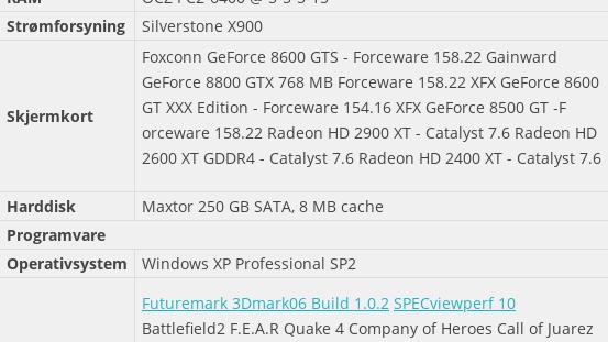 ATI Radeon HD 2600 XT og HD 2400 XT