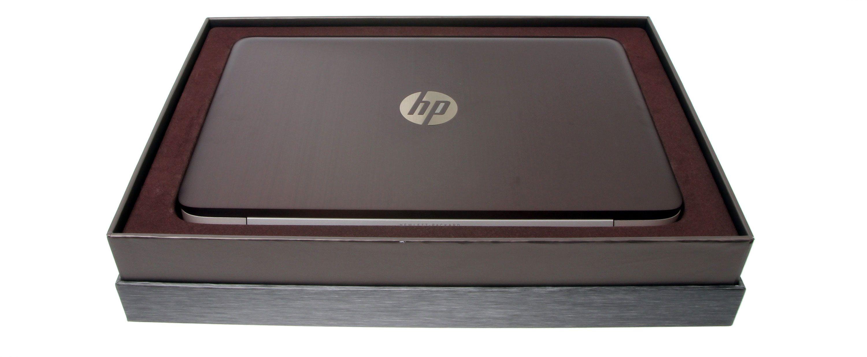 Hewlett–Packard: Spectre 13 Sniktitt Tek.no