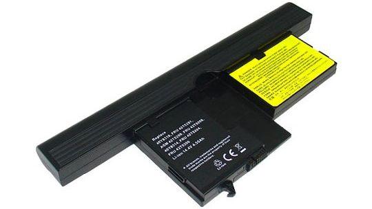 Flere HP-batterier rammet