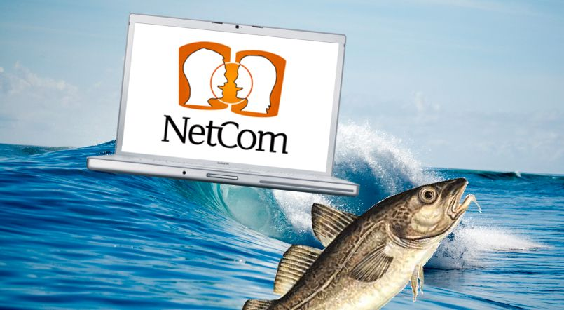 NetCom lanserer 4G i tre nye byer