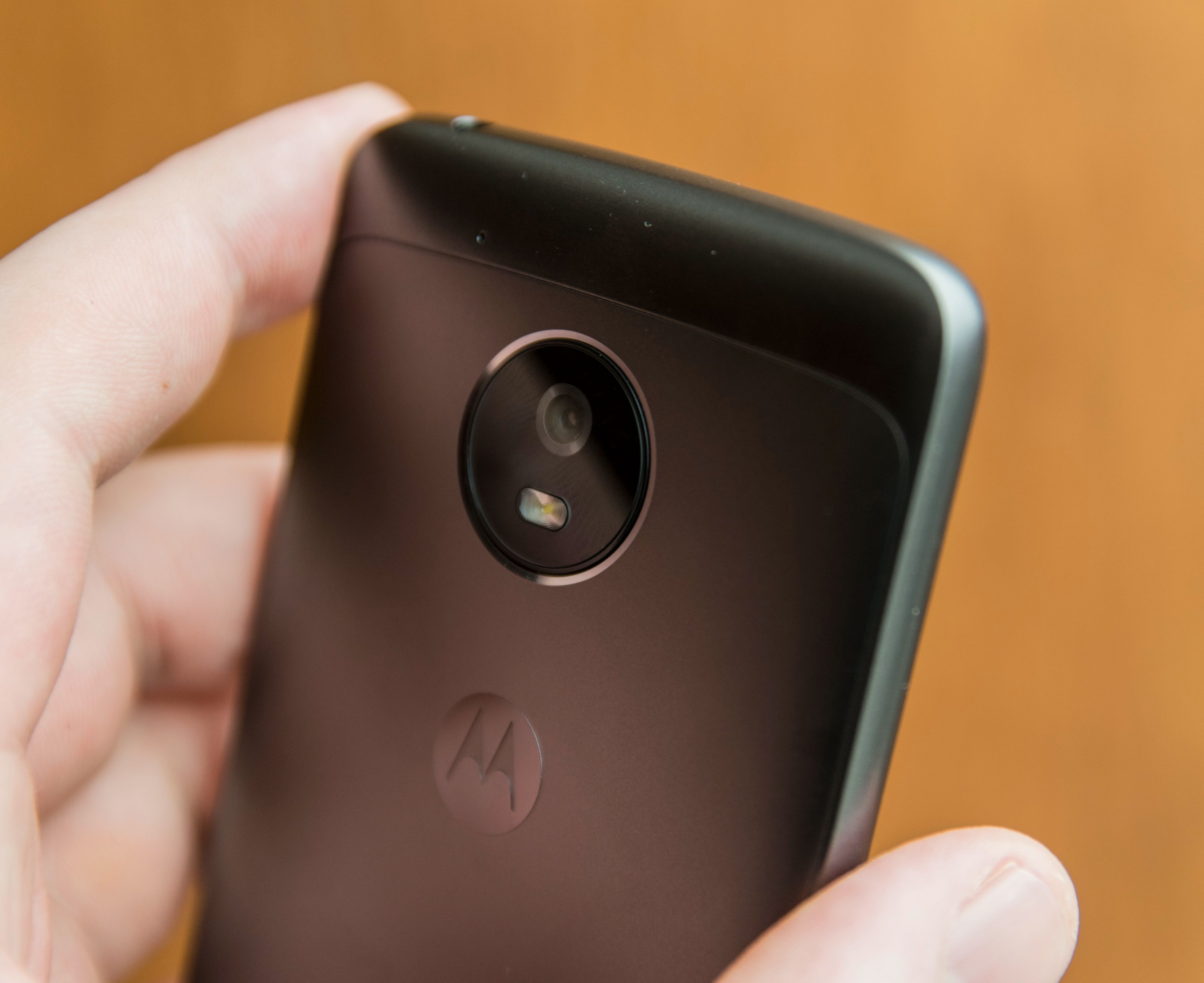 Kameraet har blitt ganske så bra i Moto G5, og det skal være enda bedre i Plus-modellen.