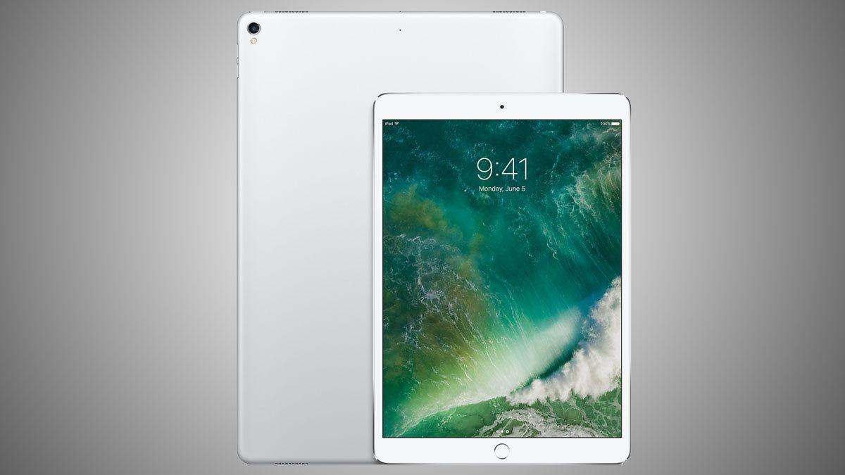iPhone X' avanserte ansiktsgjenkjenning skal trolig snart komme på iPad også