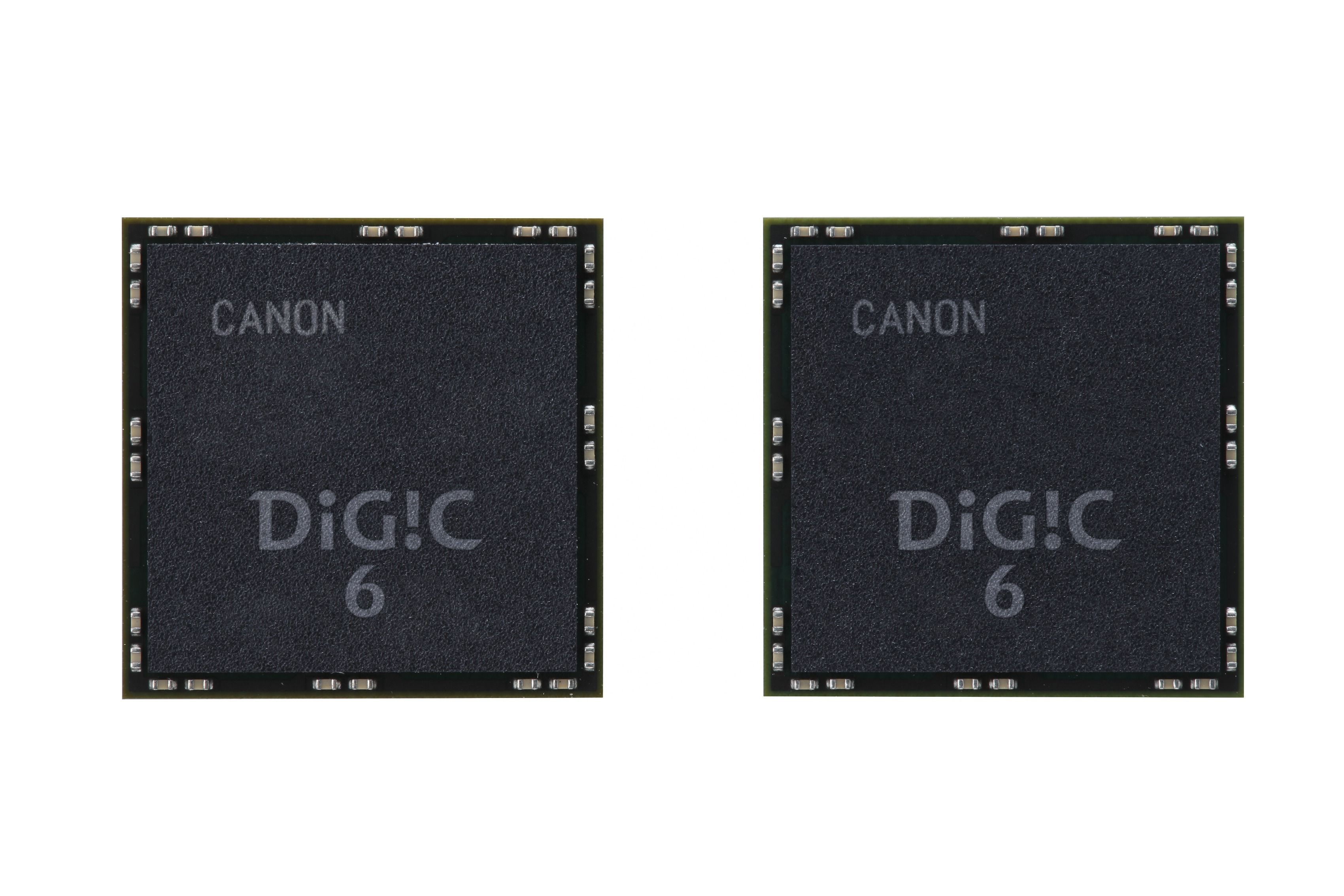 I 7D Mark II sitter det to DIGIC 6-prosessorer. (Foto: Canon)