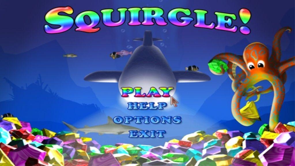 Squirgle