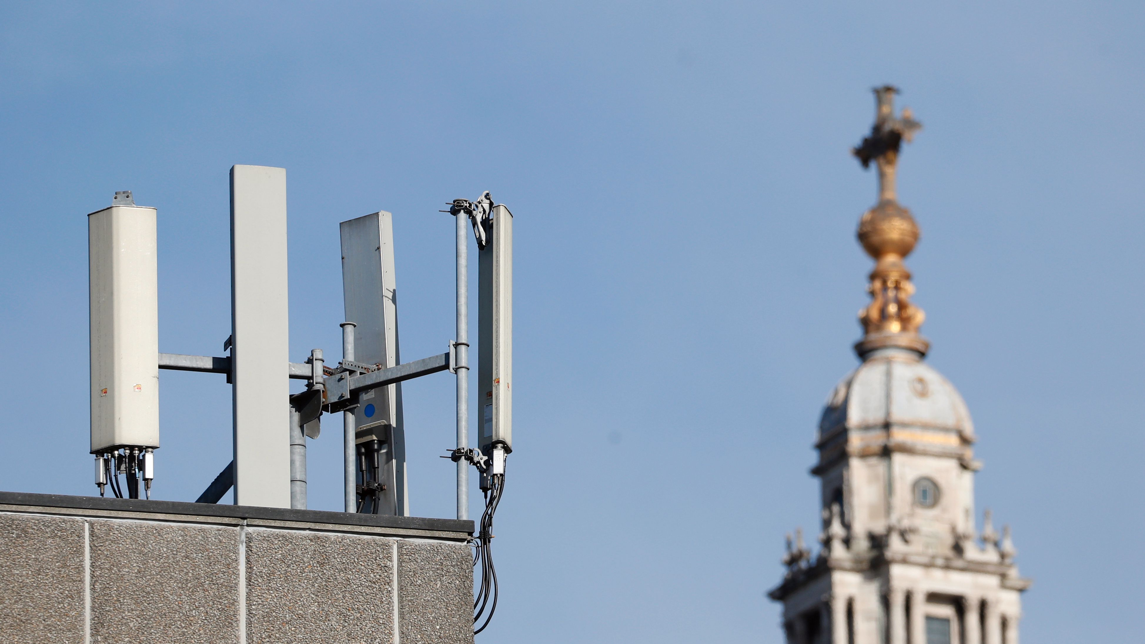 EU stenger ikke Huawei ute fra 5G-nettet