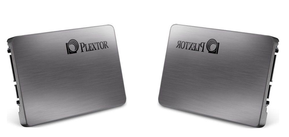 Her er Plextors nye SSD