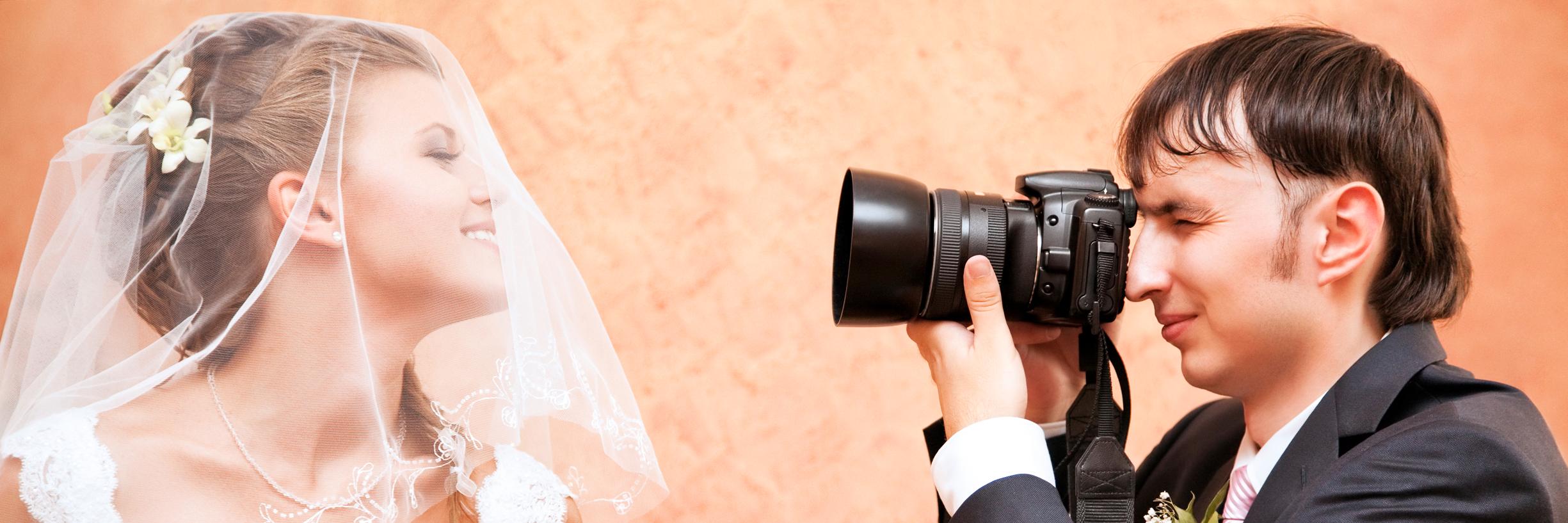 10 kjappe tips for bryllupsfotografering