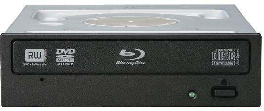 Brenner Blu-ray raskere