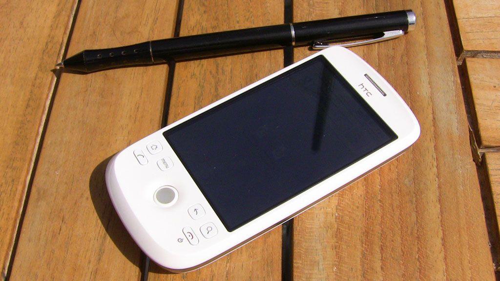 Her er din neste mobiltelefon