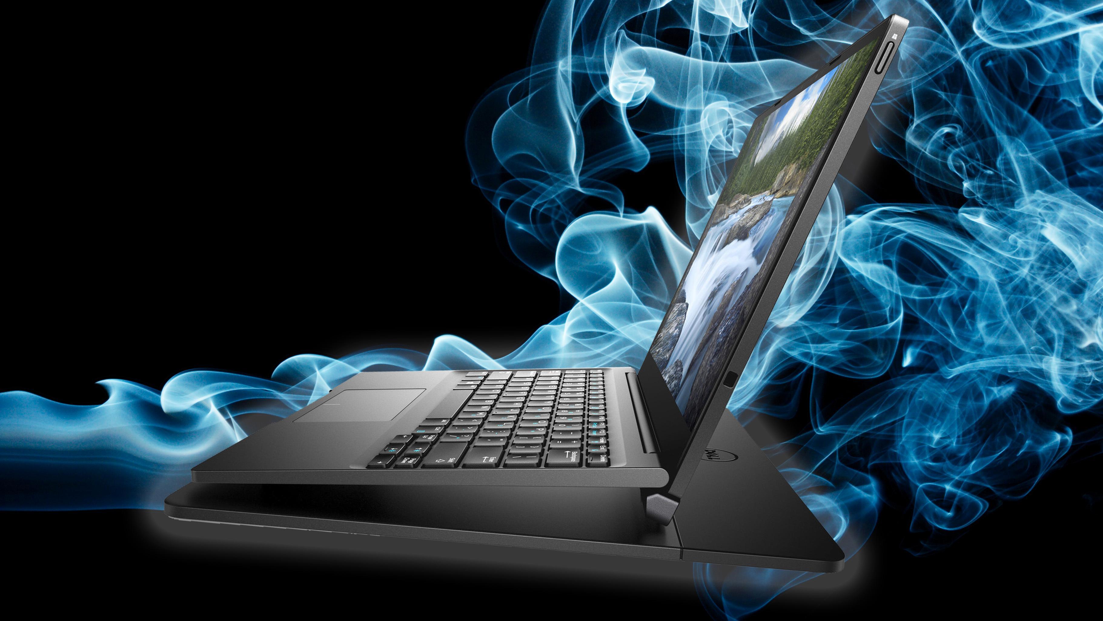 Dells nye laptop har en funksjon ingen andre har