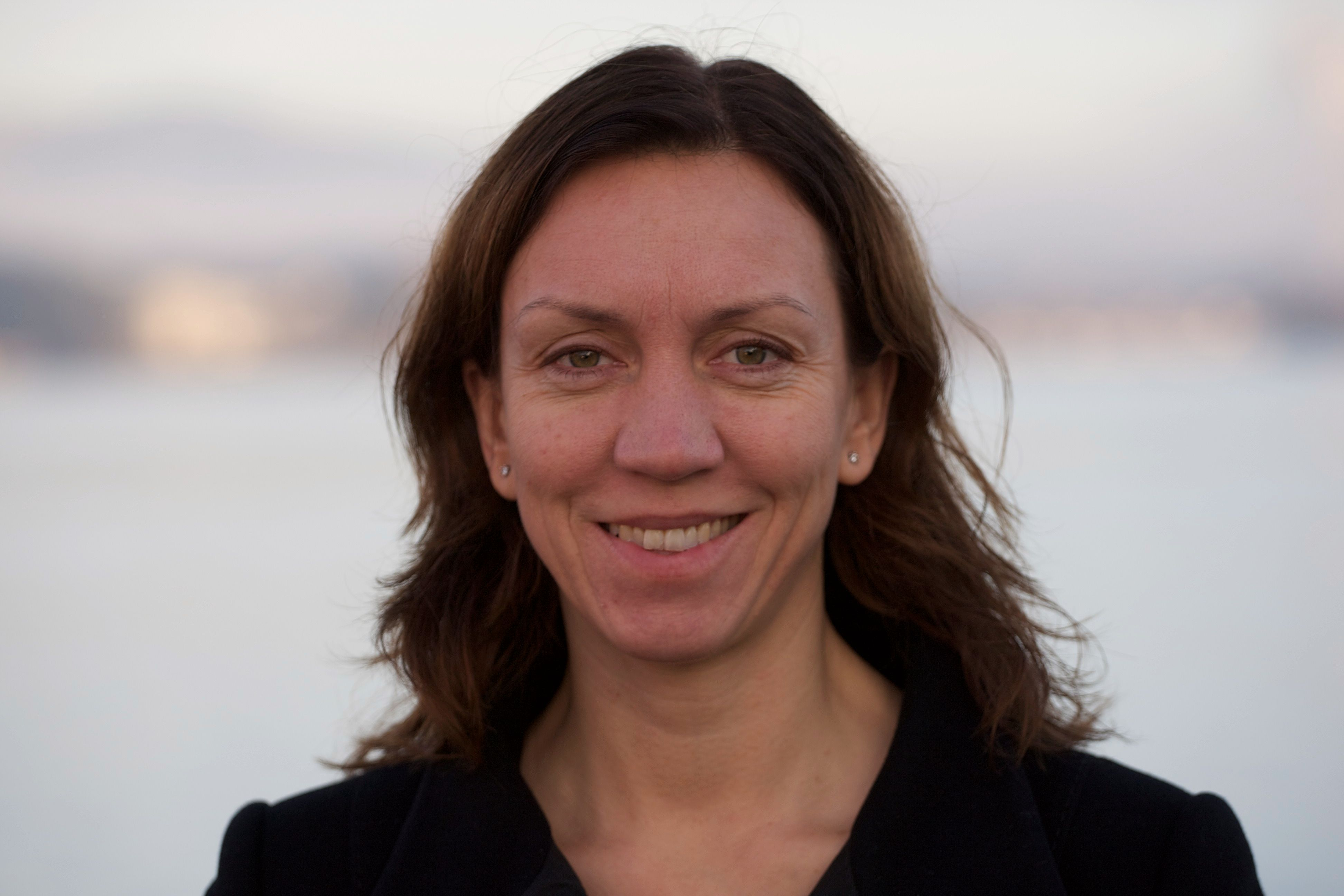 Viktoria Erngard er ansvarlig for mobilbetaling i Telenor.