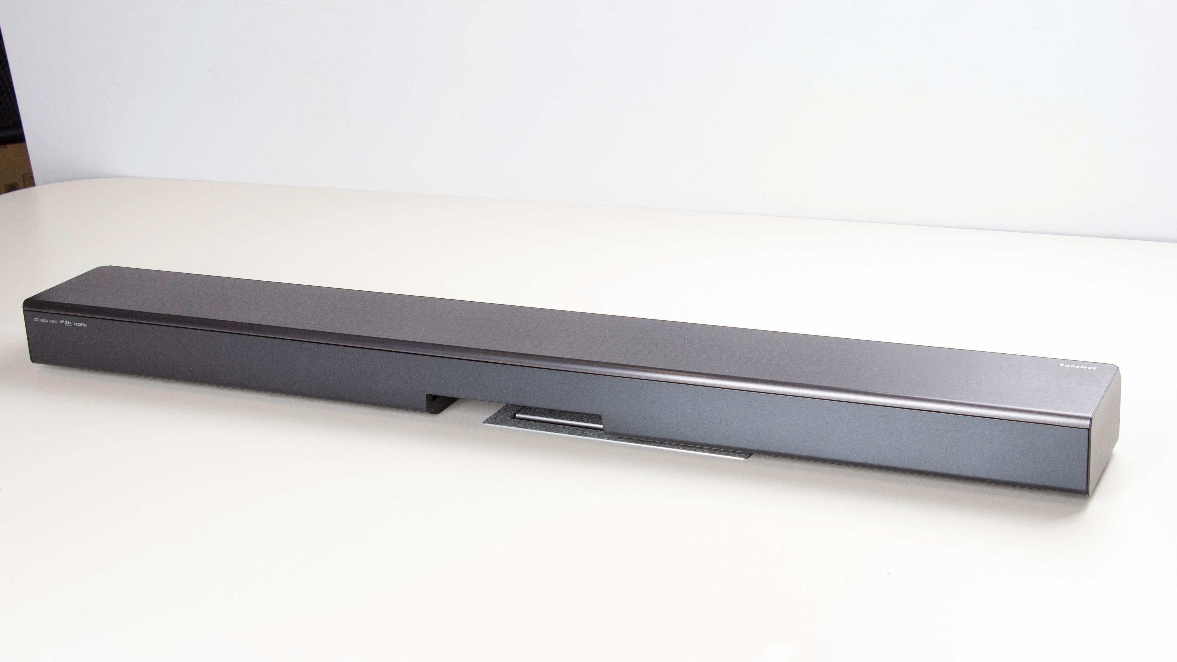 Samsung HW-MS660 bakside