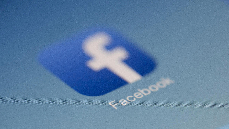 Facebook har ikke lyst til å være på internett