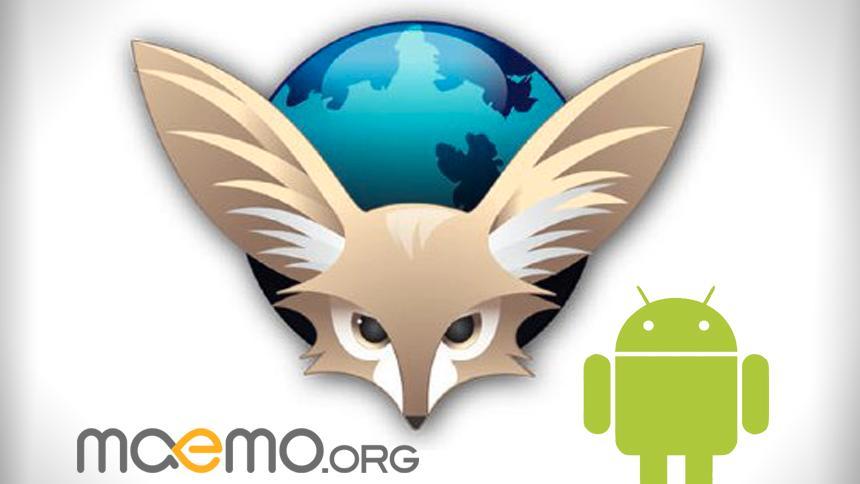 Ny Firefox- beta til Android og Maemo