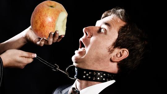 Apple-diktatur: En positiv ting?
