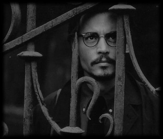 Johnny Depp er en av mange skuespillere som ikke får jobbet på grunn av streiken.