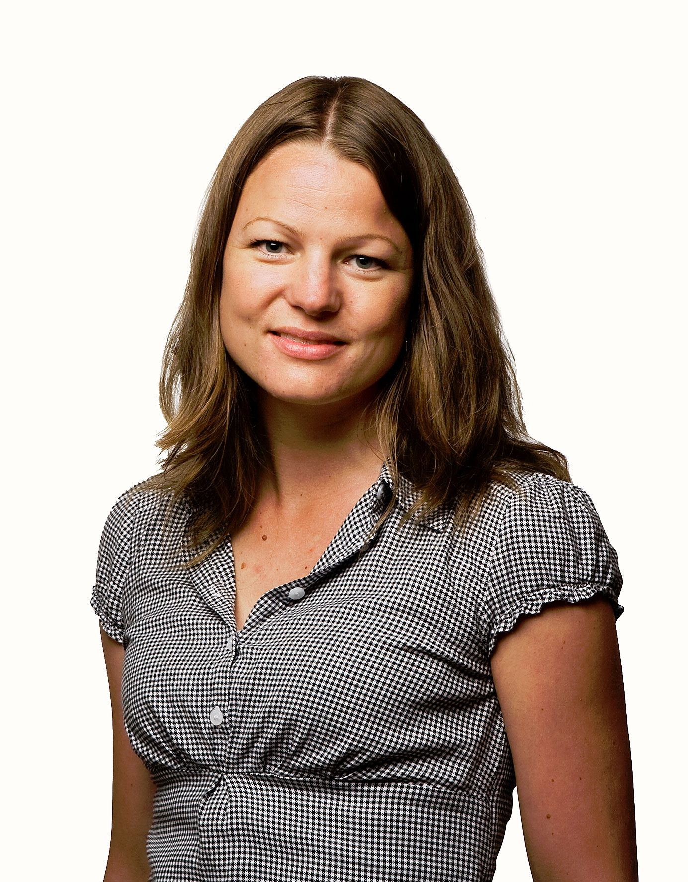 Kommunikasjonsrådgiver Charlotte Erikstad i NetCom.Foto: NetCom