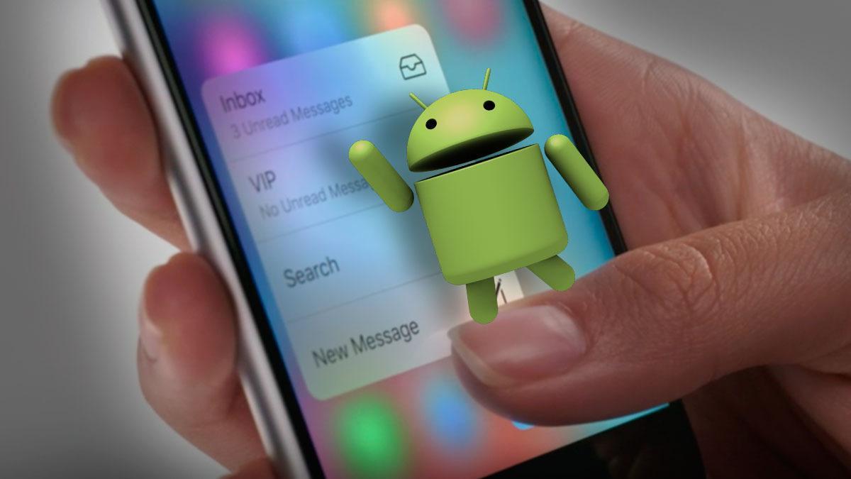 Apple presses til å gjøre det enklere å bytte til Android-plattformen