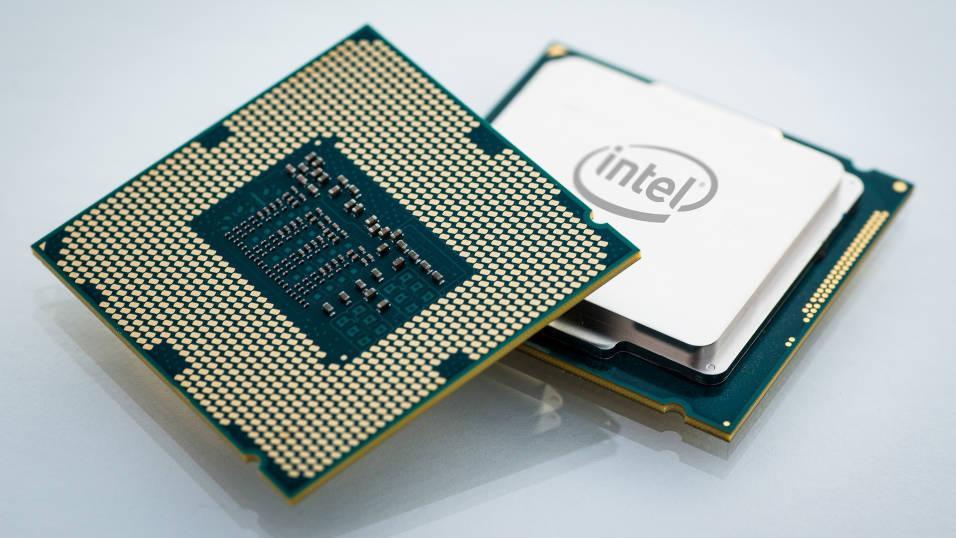 AMD presser Intel på prosessorkjerner