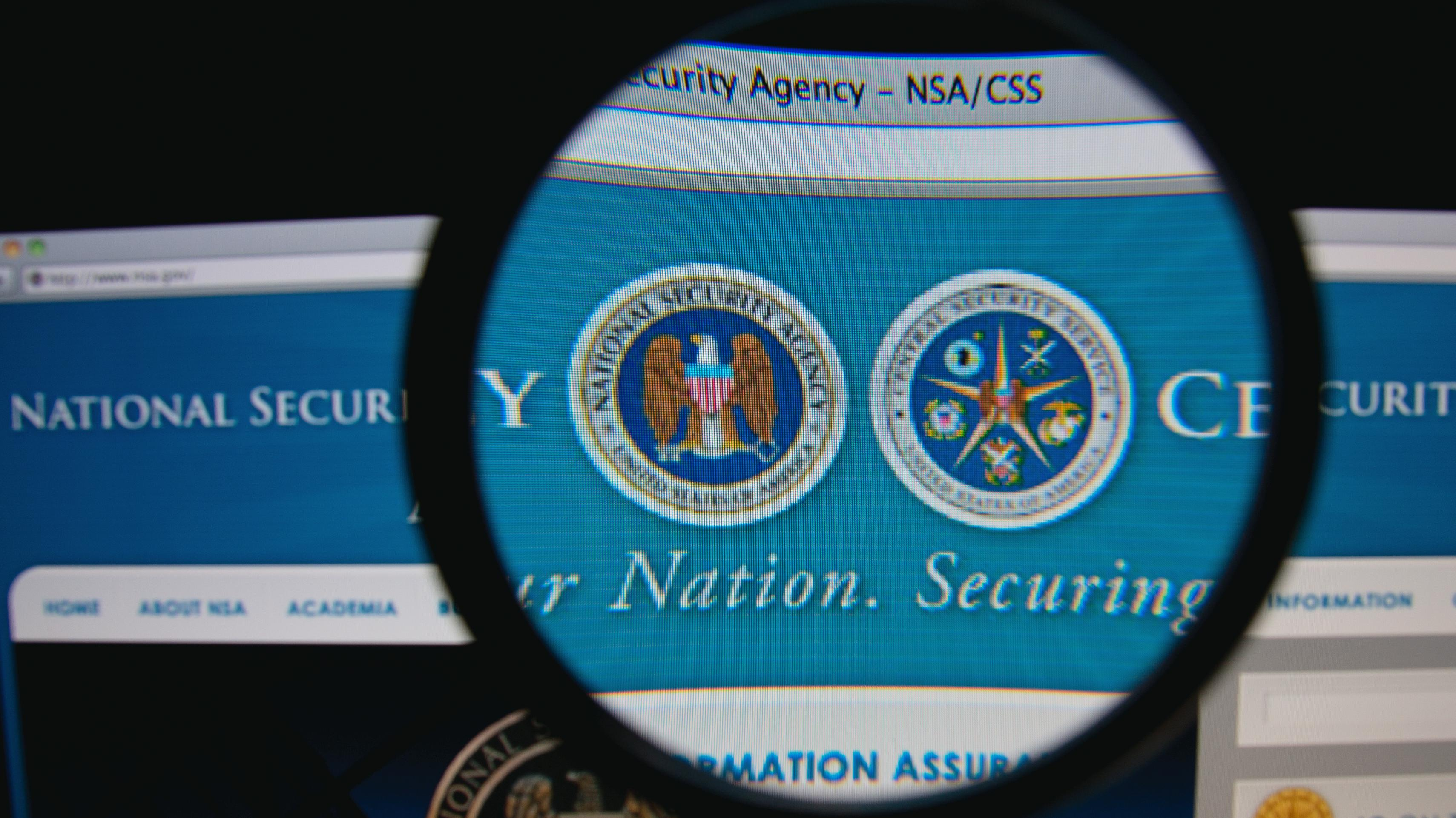 Ny Snowden-avsløring: NSA forbereder seg på digital krig