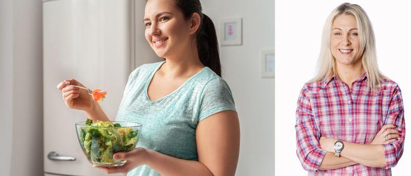 Kalorimängd eller näringsinnehåll – vad är viktigast?