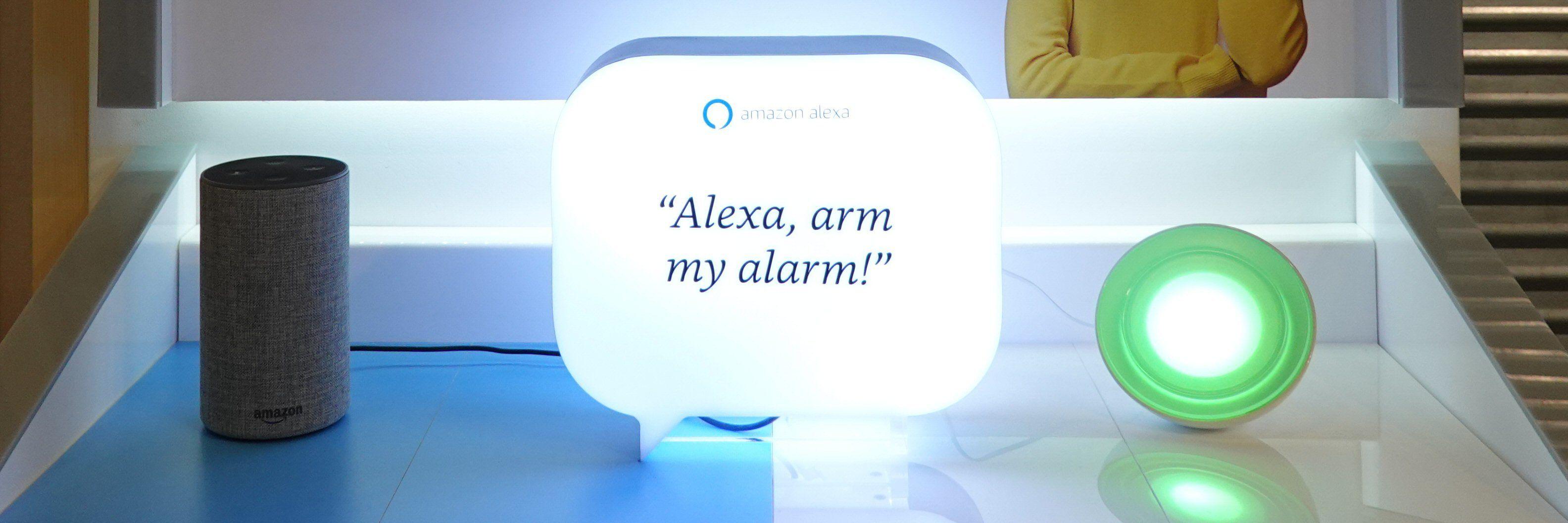 Alexa- og Hue-støtte er gjengangere på årets IFA-messe.
