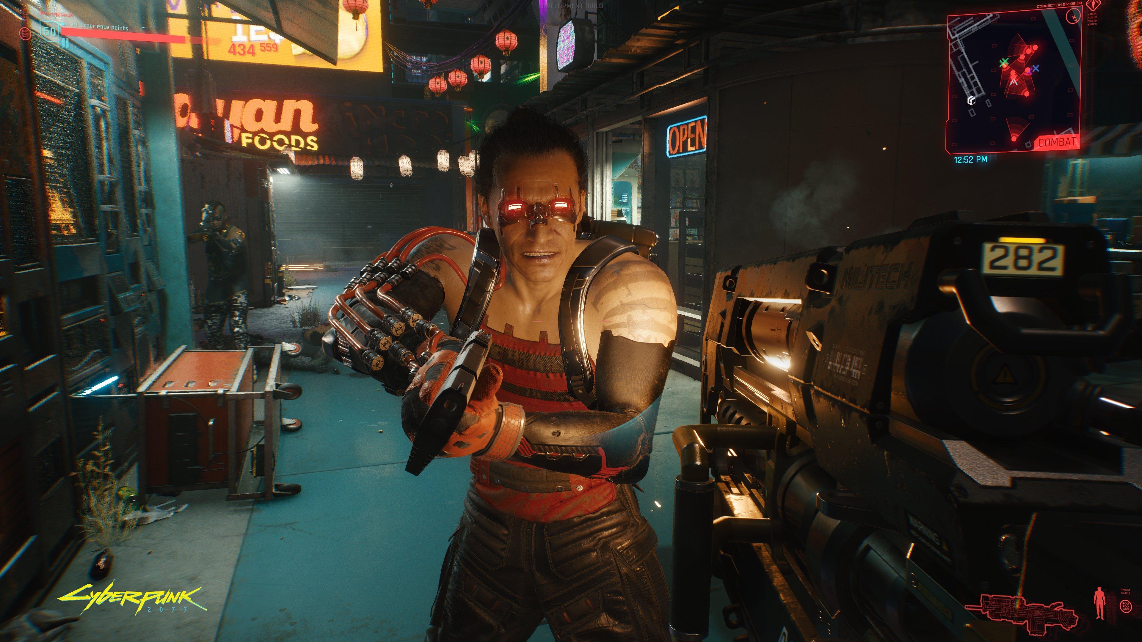 Cyberpunk 2077-utviklerne beklager, lover store oppdateringer på konsoll