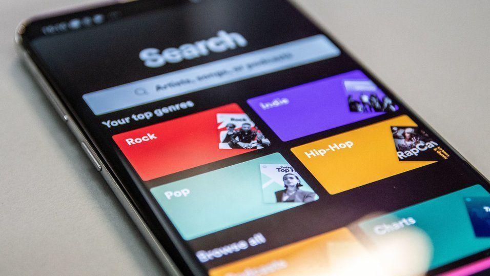 Spotify tester etterlengtet funksjon