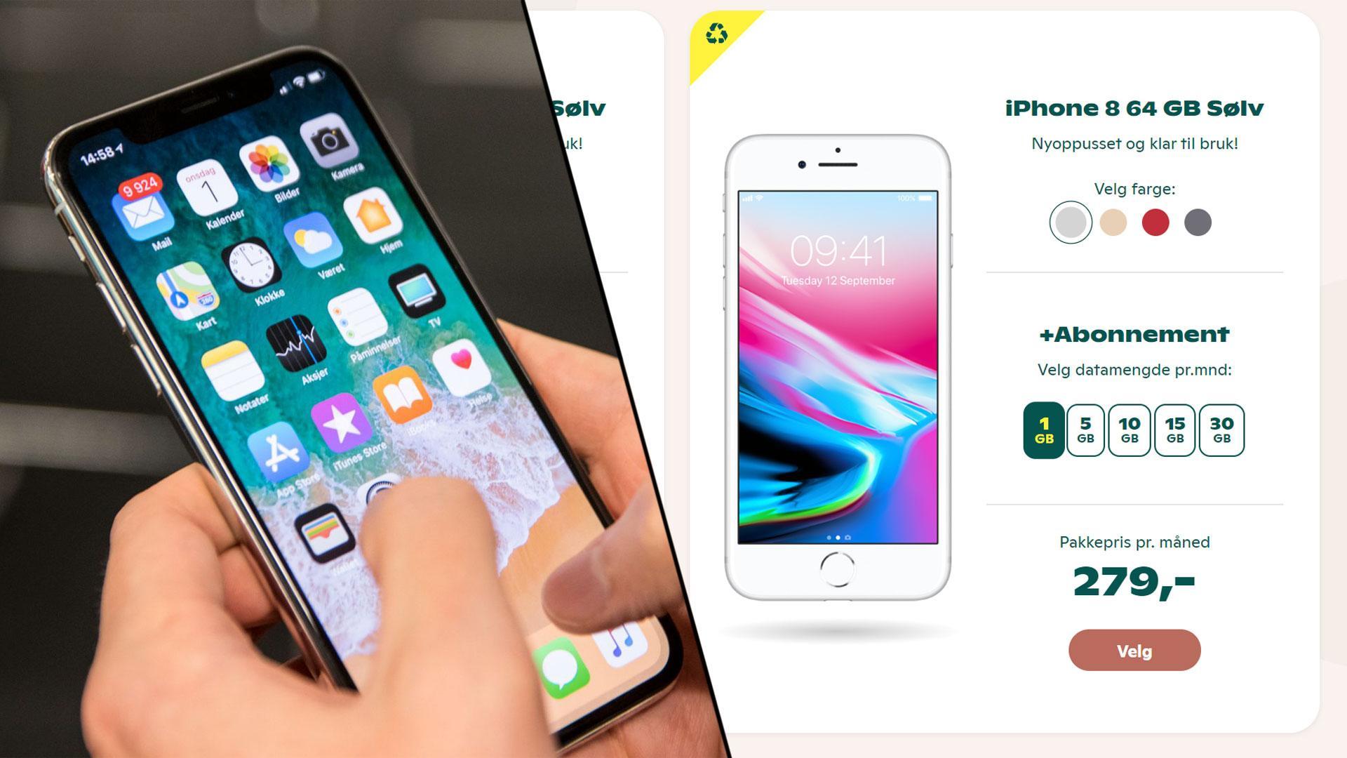 Nytt mobilselskap med svært uvanlig abonnementsmodell