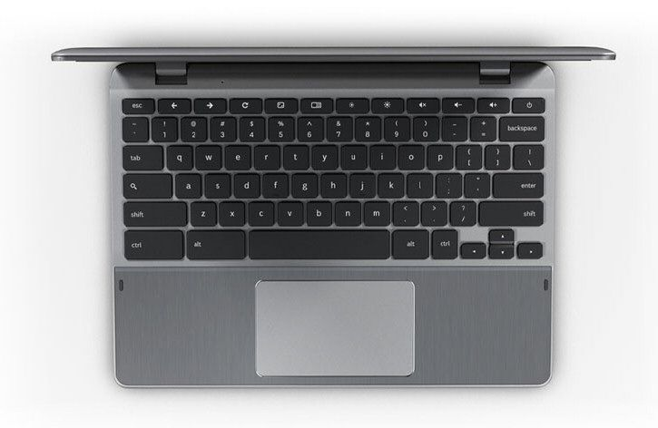 Samsung Series 5 550.