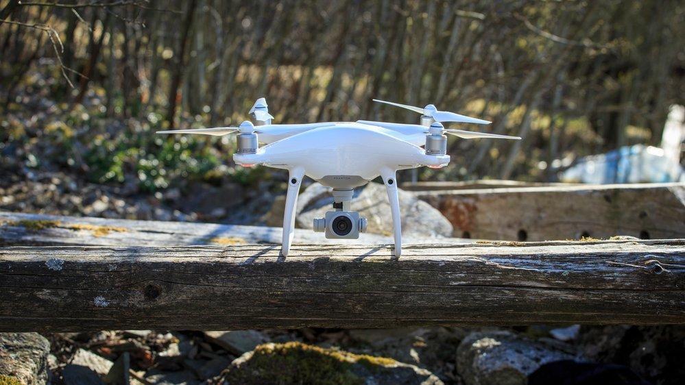 Drone-eiere fortviler: Oppdatering satte dronene på bakken