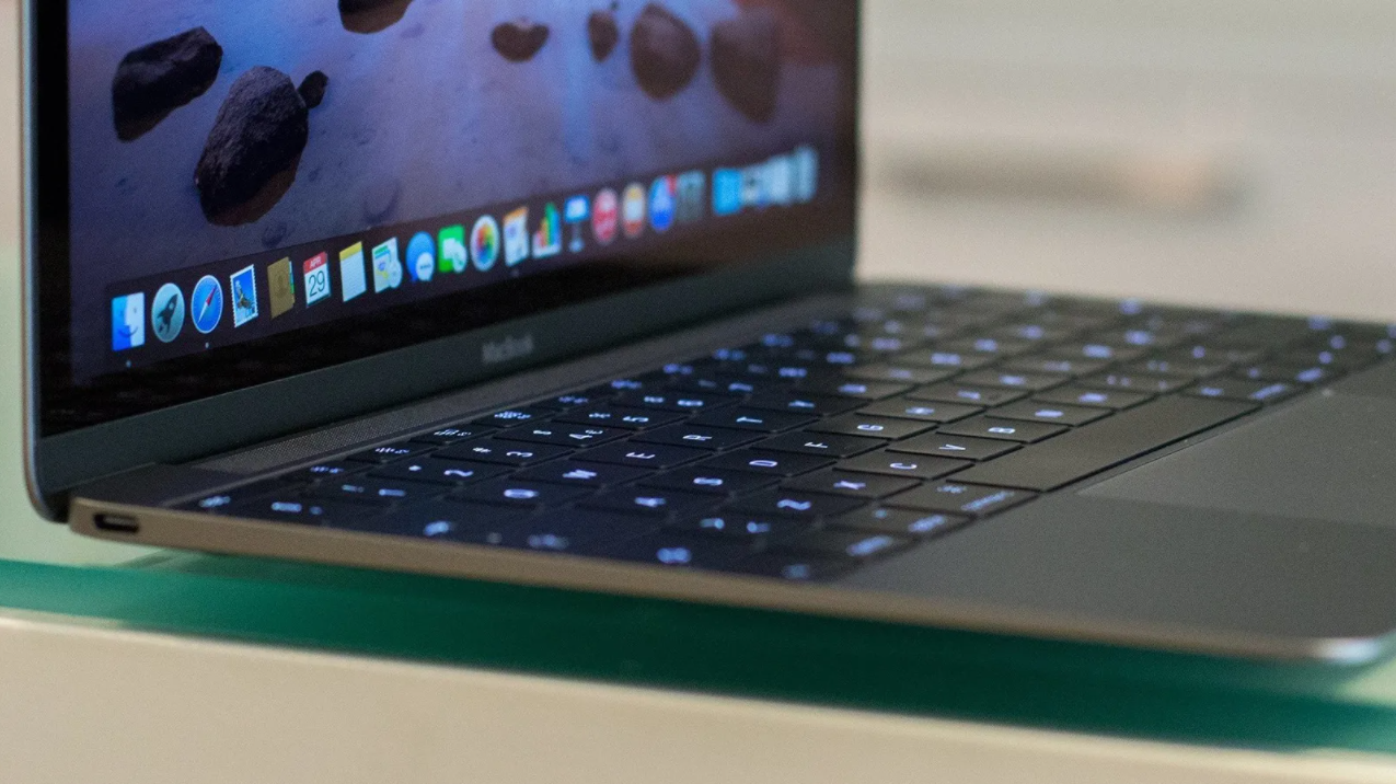 Apple skal allerede være i gang med å produsere oppfølgeren til M1-prosessoren