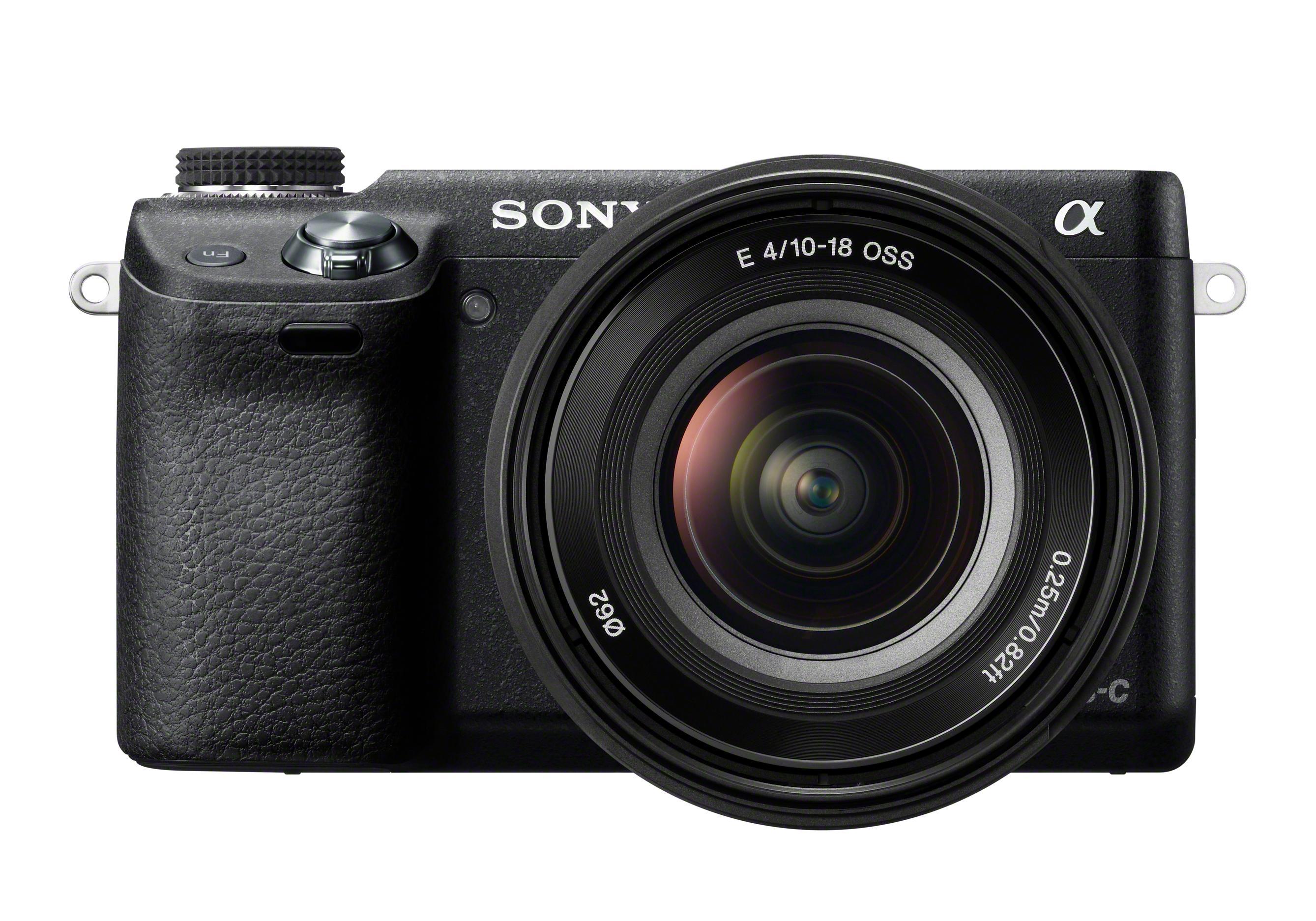 NEX-6.Foto: Sony