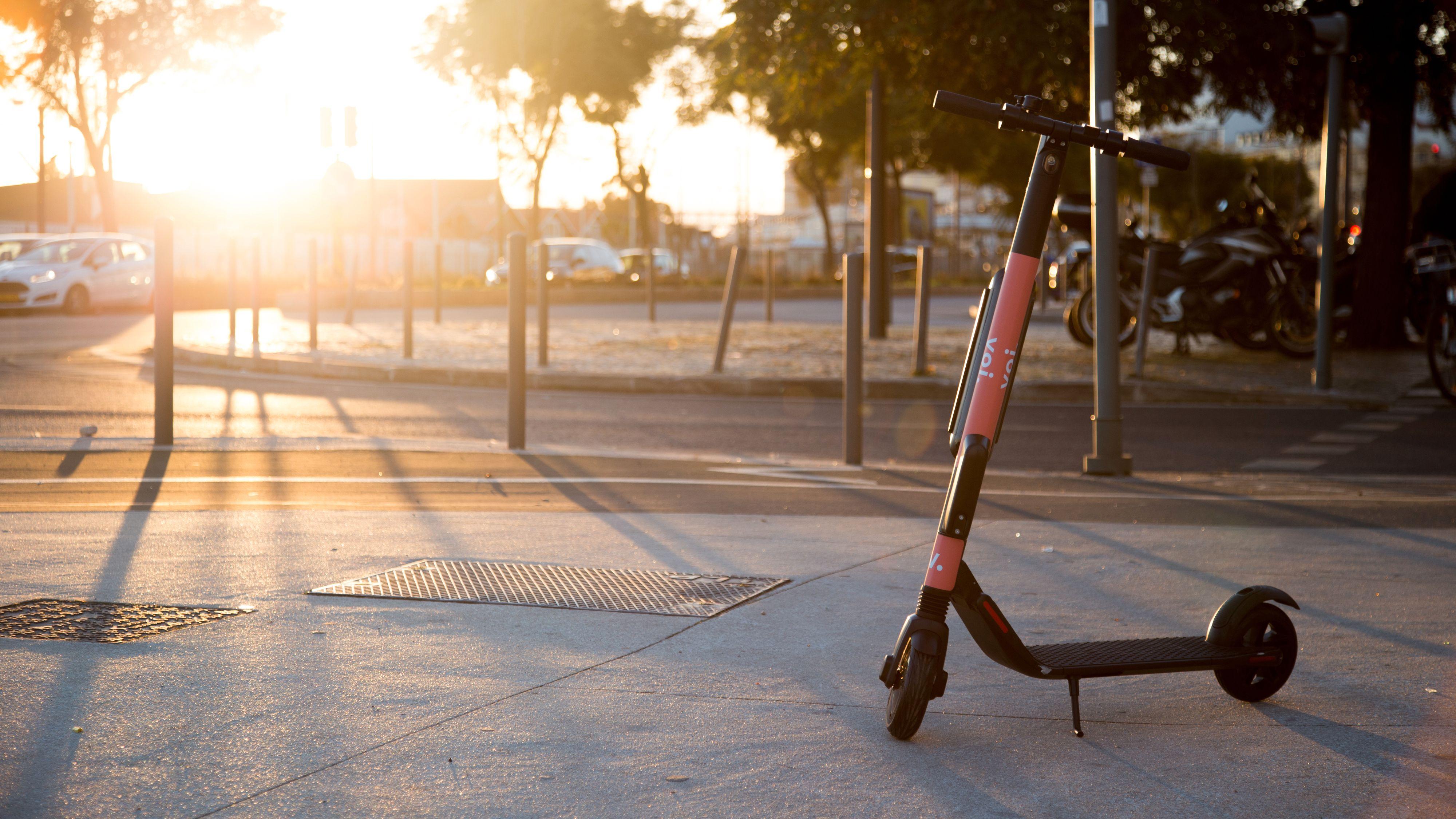 Forvent kaos: 11 aktører vil starte elsparkesykkel utleie i
