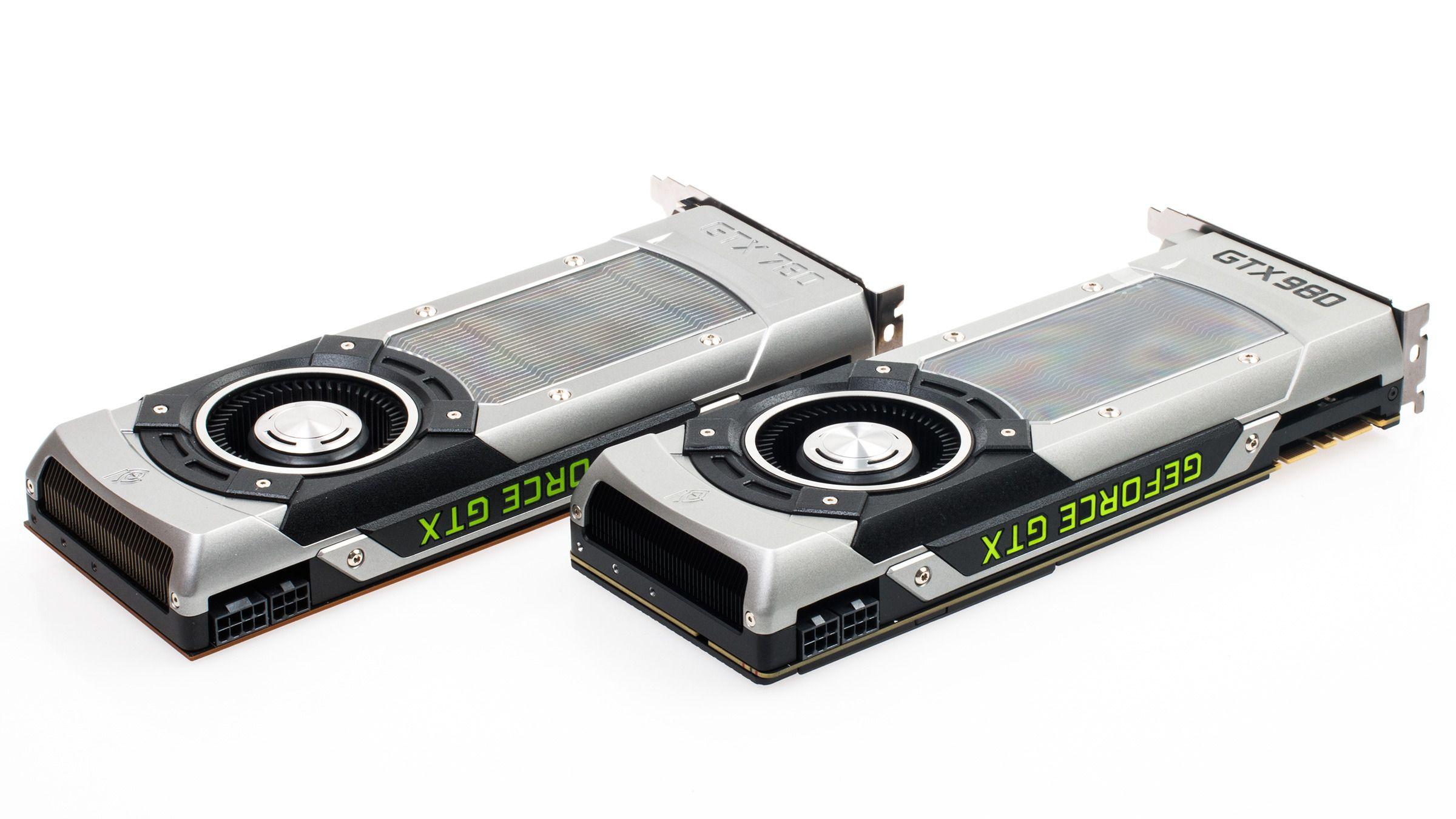 Kan den nye arkitekturen i GeForce GTX 980 hamle opp med spesifikasjonene fra forgjengeren?Foto: Varg Aamo, Tek.no