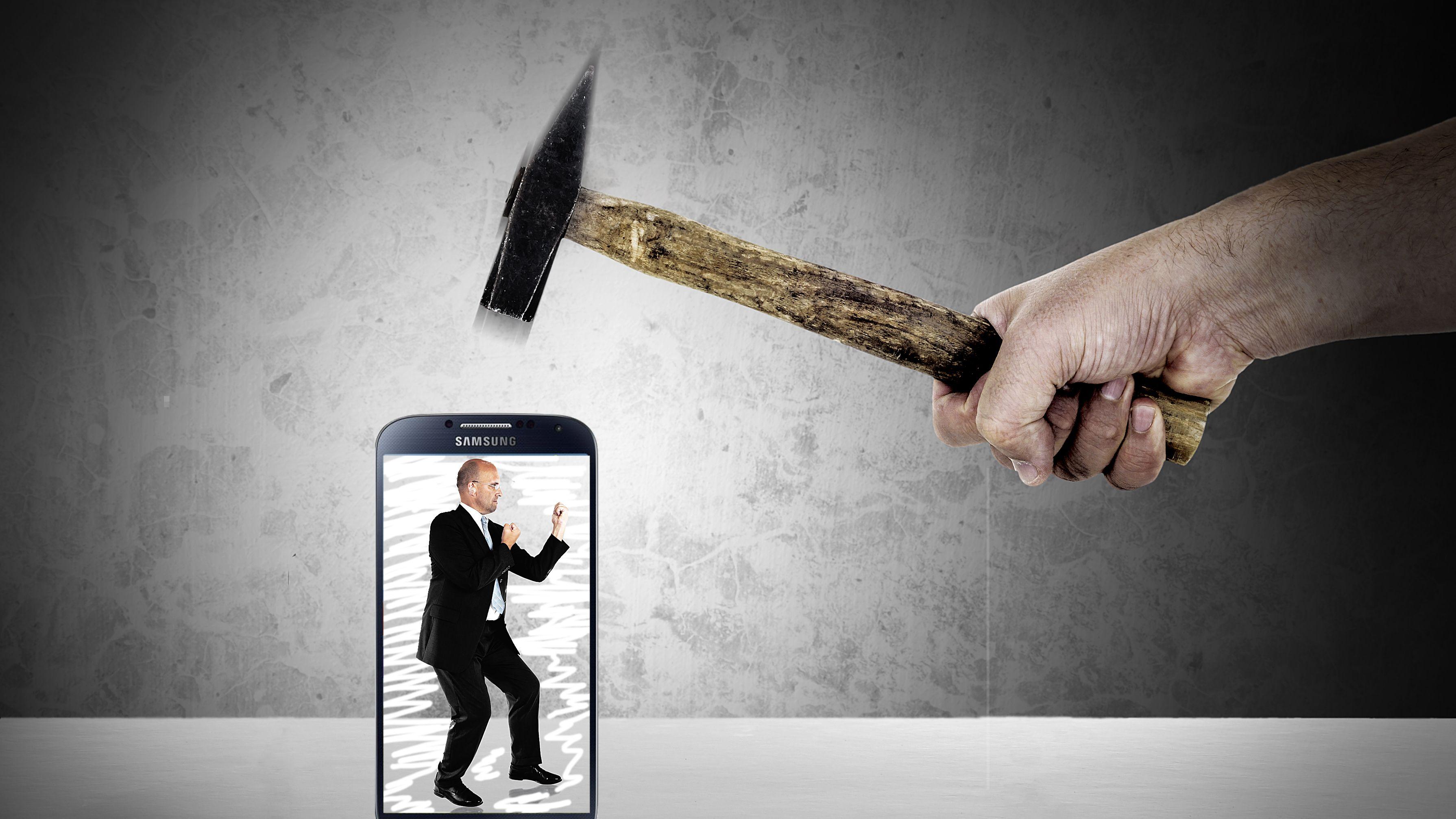 – Alvorlig trussel for alle Samsung Knox-brukere